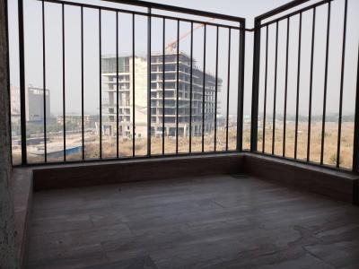 Gallery Cover Image of 729 Sq.ft 1 BHK Apartment for rent in Dombivli East for 7200