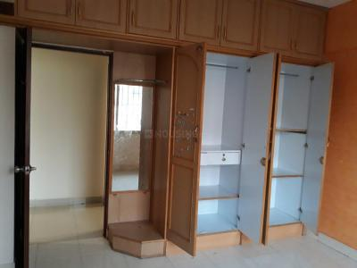 Gallery Cover Image of 650 Sq.ft 1 BHK Independent House for rent in HSR Layout for 15000