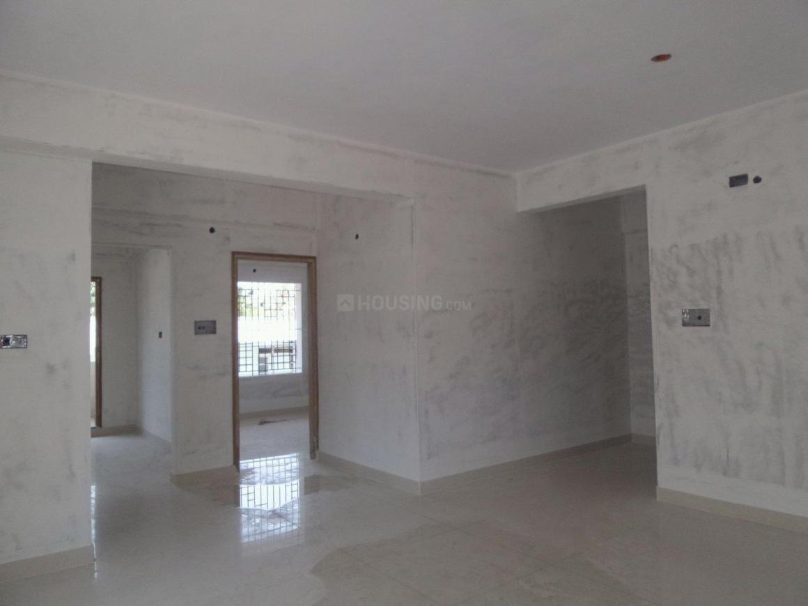 Living Room Image of 1400 Sq.ft 3 BHK Apartment for buy in Banashankari for 7500000