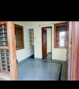 Gallery Cover Image of 900 Sq.ft 2 BHK Independent Floor for rent in Dooravani Nagar for 7500