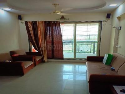 Gallery Cover Image of 950 Sq.ft 2 BHK Apartment for buy in Kalyan West for 7300000