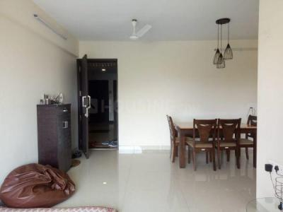 Gallery Cover Image of 950 Sq.ft 2 BHK Apartment for rent in Chembur for 46000