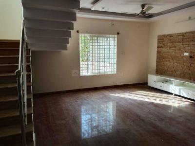 Gallery Cover Image of 858 Sq.ft 2 BHK Villa for buy in Budigere for 5900000