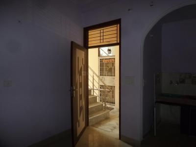 Gallery Cover Image of 450 Sq.ft 1 BHK Apartment for buy in Govindpuram for 1050000