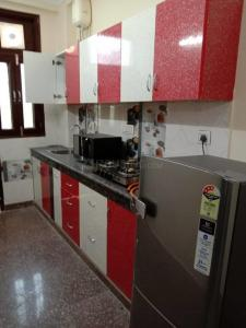 Kitchen Image of Amrapali Silicon City in Sector 76