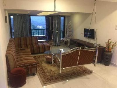 Gallery Cover Image of 1800 Sq.ft 4 BHK Apartment for rent in Goregaon East for 45000