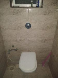 Gallery Cover Image of 856 Sq.ft 1 BHK Apartment for rent in Andheri East for 32000