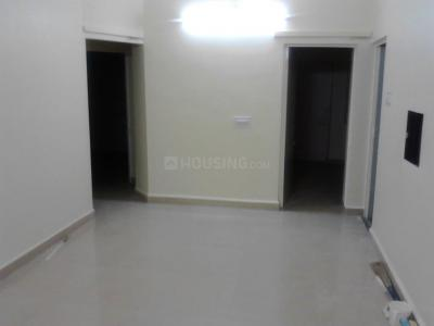 Gallery Cover Image of 1100 Sq.ft 3 BHK Apartment for rent in Vastrapur for 17500
