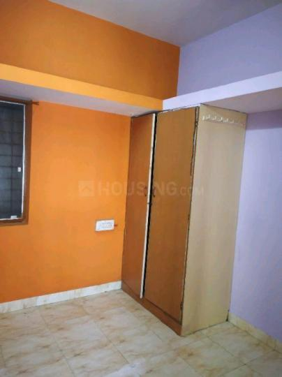 Bedroom Image of 520 Sq.ft 2 BHK Independent House for rent in Marathahalli for 14000