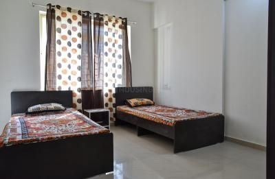 Bedroom Image of 704 F Shonest Tower in Wakad