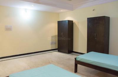 Bedroom Image of 105 - Krishna Villa Apartment in JP Nagar