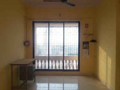Gallery Cover Image of 1105 Sq.ft 2 BHK Apartment for rent in Seawoods for 26300