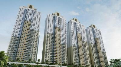 Gallery Cover Image of 1600 Sq.ft 3 BHK Apartment for buy in Thane West for 20100000