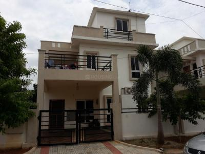 Gallery Cover Image of 2500 Sq.ft 5 BHK Independent House for rent in Kuntloor for 16000