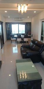 Gallery Cover Image of 1850 Sq.ft 3 BHK Apartment for rent in Santacruz West for 135000