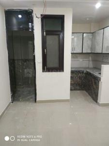 Gallery Cover Image of 300 Sq.ft 1 BHK Independent Floor for rent in New Ashok Nagar for 8500