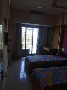 Gallery Cover Image of 595 Sq.ft 1 BHK Apartment for rent in Borivali East for 23000