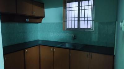 Gallery Cover Image of 850 Sq.ft 1 BHK Apartment for rent in Velachery for 10000