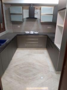 Gallery Cover Image of 1000 Sq.ft 2 BHK Independent Floor for rent in Said-Ul-Ajaib for 20000