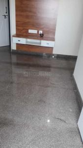 Gallery Cover Image of 550 Sq.ft 1 BHK Apartment for rent in Hebbal Kempapura for 11000