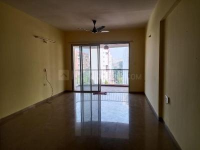 Gallery Cover Image of 1210 Sq.ft 2 BHK Apartment for buy in Chordia Anmol Residency, Wakad for 7300000