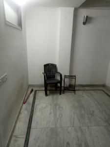 Gallery Cover Image of 550 Sq.ft 1 BHK Independent Floor for rent in Khirki Extension for 13000