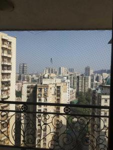 Gallery Cover Image of 1550 Sq.ft 3 BHK Apartment for rent in Supreme Lake Primrose, Powai for 75000