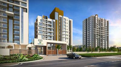 Gallery Cover Image of 1565 Sq.ft 3 BHK Apartment for buy in Garia for 7820000