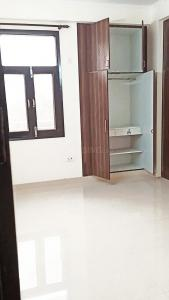 Gallery Cover Image of 700 Sq.ft 1 BHK Independent Floor for rent in Chhattarpur for 9000