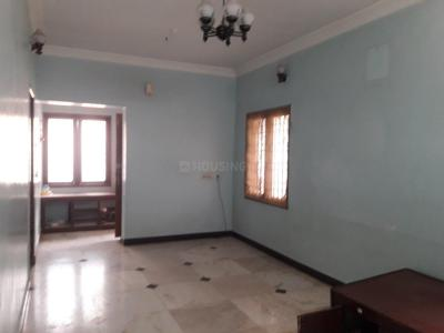 Gallery Cover Image of 2500 Sq.ft 3 BHK Independent House for rent in Velachery for 40000
