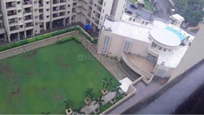 Gallery Cover Image of 607 Sq.ft 1 BHK Apartment for rent in Kalyan West for 10000