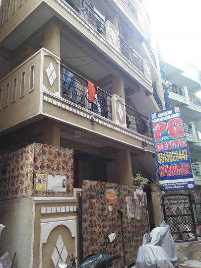मराठाहल्लि में श्री लक्ष्मी विजय साई पीजी में बिल्डिंग की तस्वीर