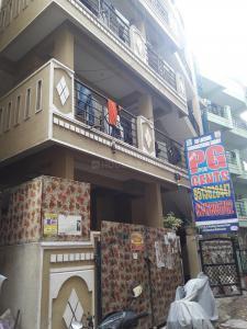 Building Image of Sri Lakshmi Vijay Sai PG in Marathahalli