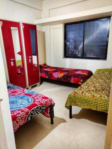 Bedroom Image of Datta Sai PG in Viman Nagar