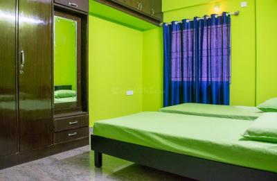 Bedroom Image of Annapoorneswari Nilayam 102 in Whitefield