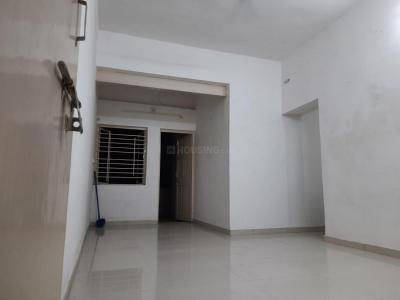 Gallery Cover Image of 1080 Sq.ft 2 BHK Apartment for rent in Ghatlodiya for 13000
