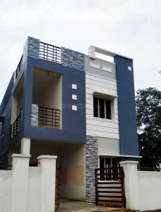 Gallery Cover Image of 1860 Sq.ft 3 BHK Independent House for buy in Nizampet for 9000000