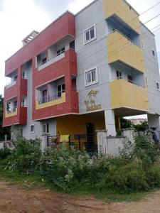 Gallery Cover Image of 650 Sq.ft 1 BHK Apartment for buy in Adhanur for 1500000