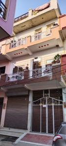 Gallery Cover Image of 576 Sq.ft 3 BHK Independent House for buy in Sanjay Nagar for 4500000