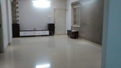 Gallery Cover Image of 1450 Sq.ft 3 BHK Apartment for rent in Honeycomb Manasa Residency, Thanisandra for 16000