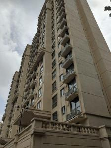 Gallery Cover Image of 620 Sq.ft 1 BHK Apartment for rent in Hiranandani Maple A B and C Wing, Powai for 38000