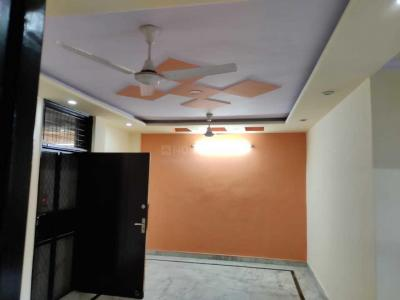 Living Room Image of Bajrang Luxury PG in Shakarpur Khas