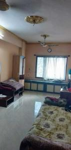 Bedroom Image of PG 4194229 Airoli in Airoli