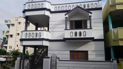 Gallery Cover Image of 1100 Sq.ft 2 BHK Independent Floor for rent in Kaval Byrasandra for 15000