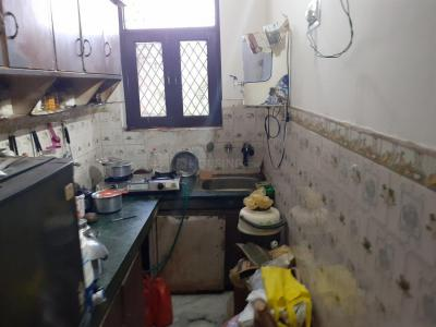 Gallery Cover Image of 900 Sq.ft 1 BHK Independent Floor for buy in Dayal Bagh Colony for 2490000