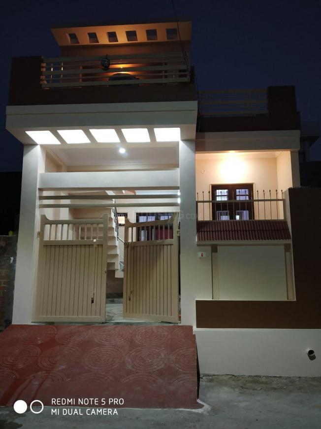 Building Image of 950 Sq.ft 2 BHK Independent House for buy in Kalyanpur (East) for 4100000