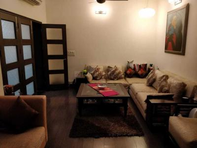 Gallery Cover Image of 1800 Sq.ft 3 BHK Apartment for buy in Vasant Kunj for 25000000