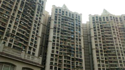 Gallery Cover Image of 910 Sq.ft 2 BHK Apartment for rent in Bhandup West for 36000