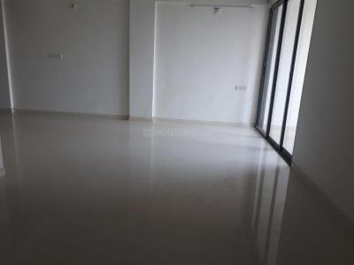 Gallery Cover Image of 1620 Sq.ft 3 BHK Apartment for rent in Memnagar for 23000