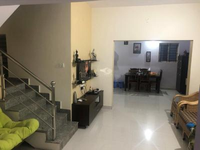 Gallery Cover Image of 1800 Sq.ft 2 BHK Independent House for rent in Kumaraswamy Layout for 20000